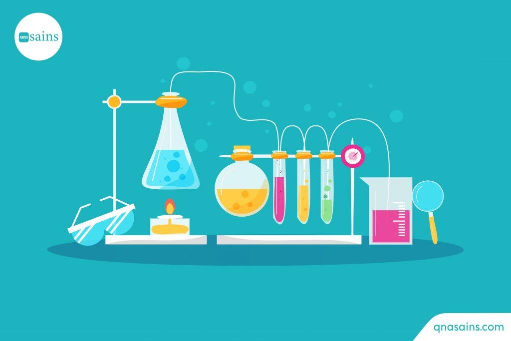 belajar sains