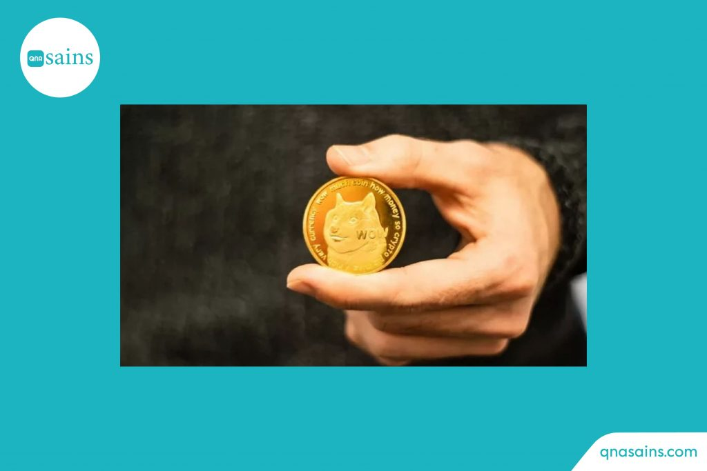 Investasi Cryptocurrency Dogecoin