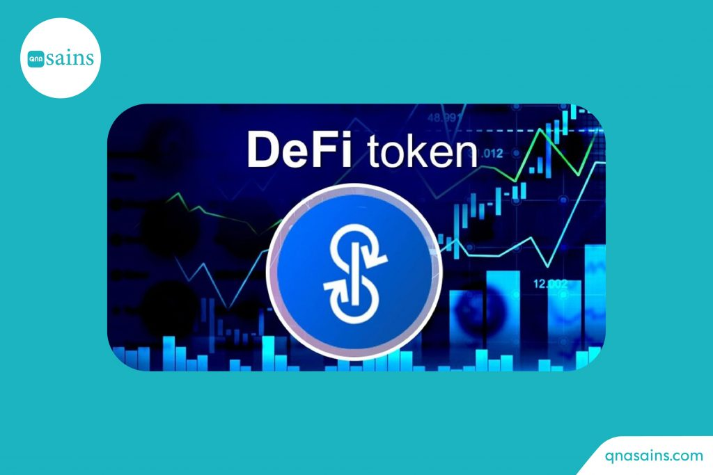 Investasi Cryptocurrency Yearn Finance