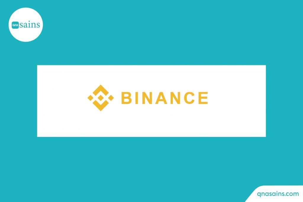investasi Binance