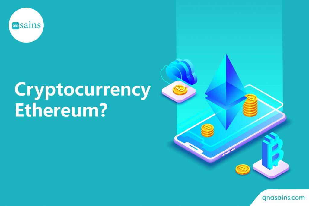 investasi aset Ethereum